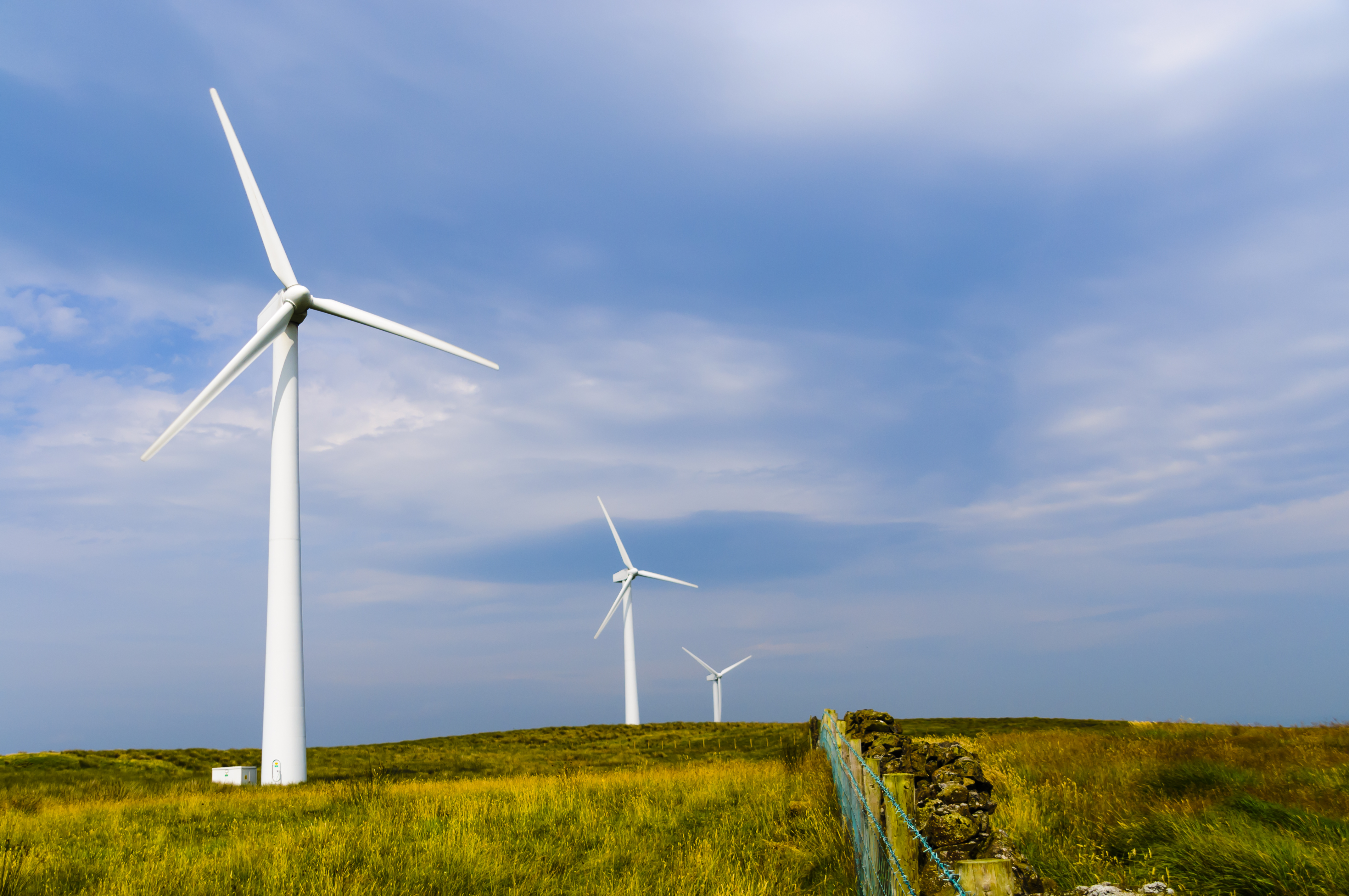 Kansas Claims Number One Spot For Wind Energy Production