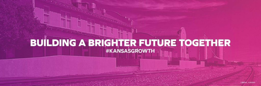Building a Brighter Future Together - Kansas Growth