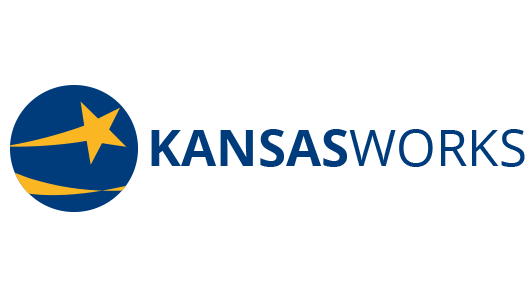 Kansas Works Logo
