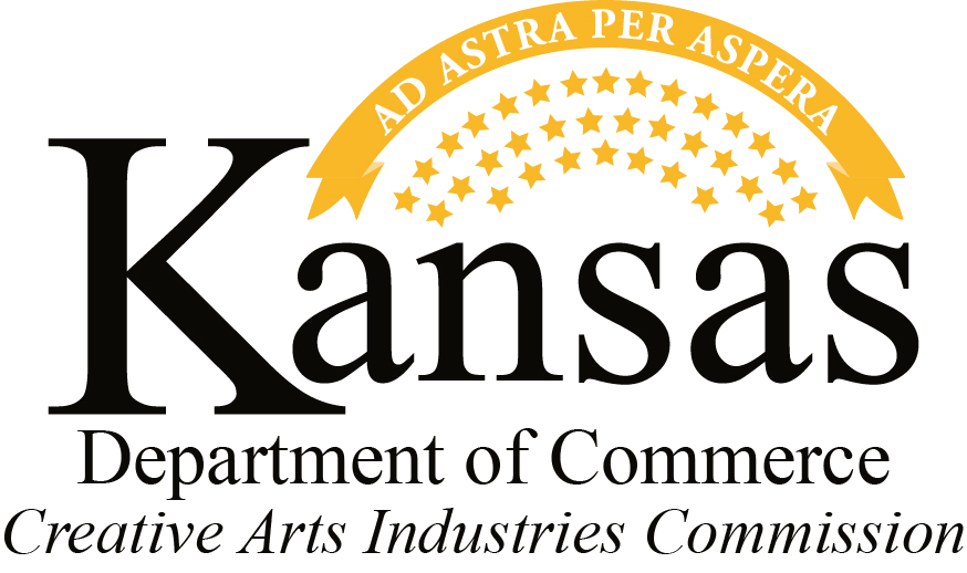 Creative Arts Industries Commission Logo